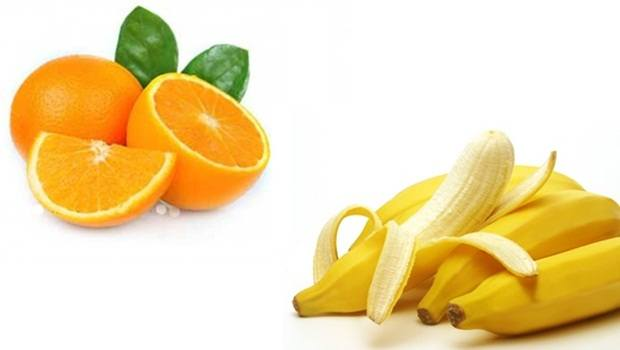 banana face mask - orange – banana face mask