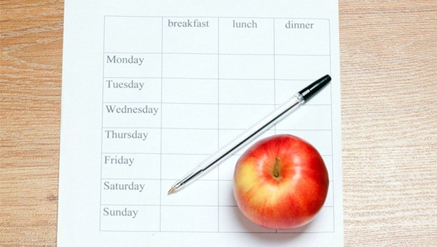 how to treat gestational diabetes - scheduling your diet