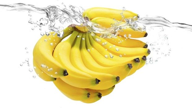 banana face mask - skin lightening banana facial mask