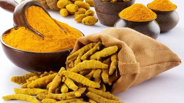 how to treat kidney infection - turmeric