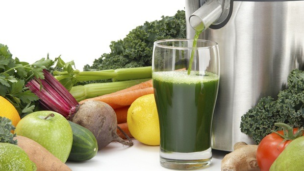 how to cleanse kidneys - vegetable juice cleanses