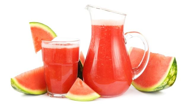 how to cleanse kidneys - watermelon juice