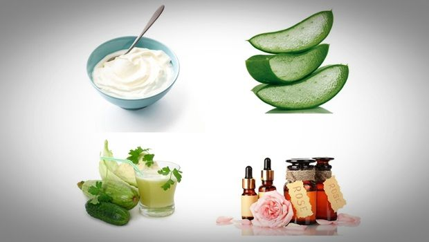 aloe vera face mask - aloe vera facial mask for sensitive skin