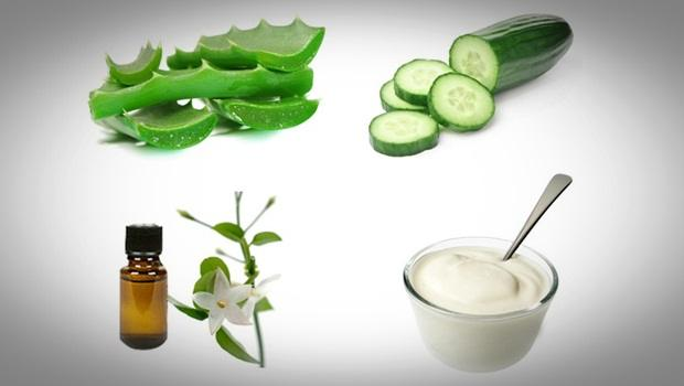 aloe vera face mask - aloe vera facial mask for vulnerable skin