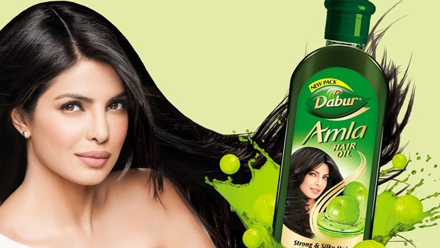 hair masks for frizzy hair - amla and almond oil hair mask