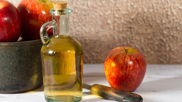 how to treat kidney disease - apple cider vinegar