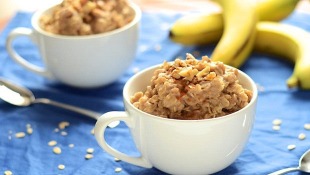 banana hair mask - banana and oatmeal hair mask for rough dry hair