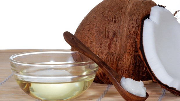 home remedies for ear wax removal - coconut oil