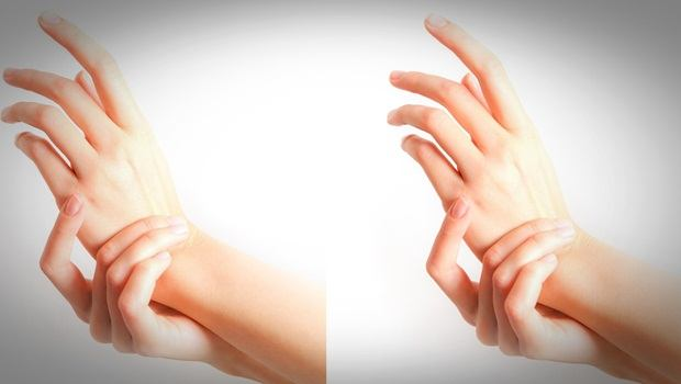 hand care tips - essential vitamins for caring for hand