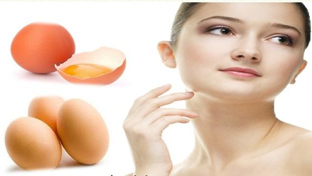 egg white face mask - hydrating egg white facial mask