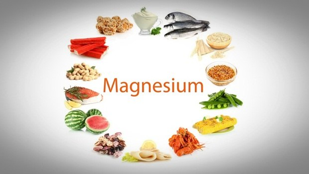 how to stop palpitations - increase magnesium intake
