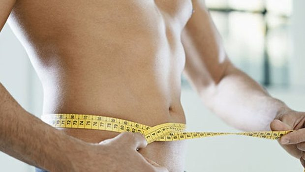 health tips for men - loss the belly fat