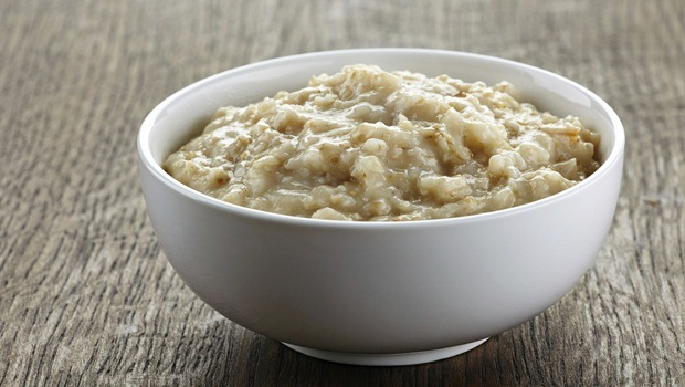 diet tips for men - oatmeal support the cardiovascular health