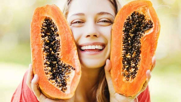 papaya face mask - papaya face mask for aging skin