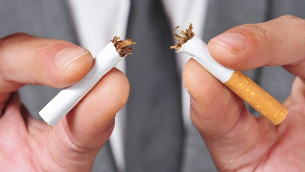 health tips for men - quit smoking