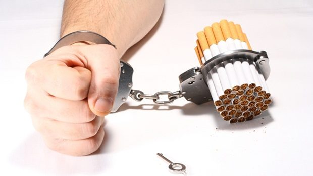 how to treat kidney disease - quit smoking