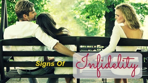 signs of infidelity - 8 signs of infidelity
