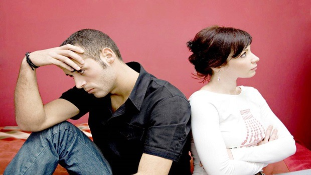 signs of infidelity-changing attitude