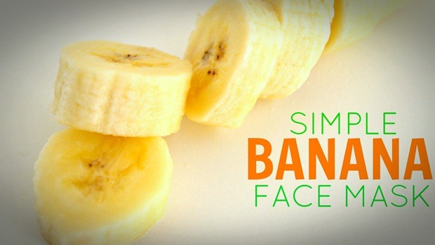 banana hair mask - simple banana mask