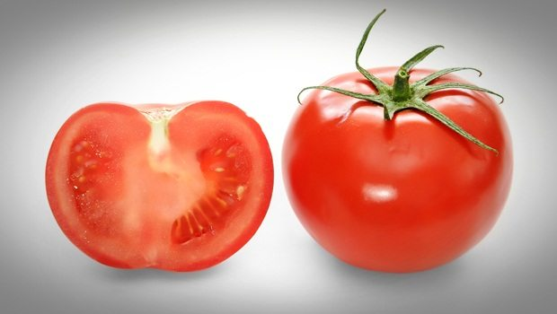 how to lose cellulite - tomatoes