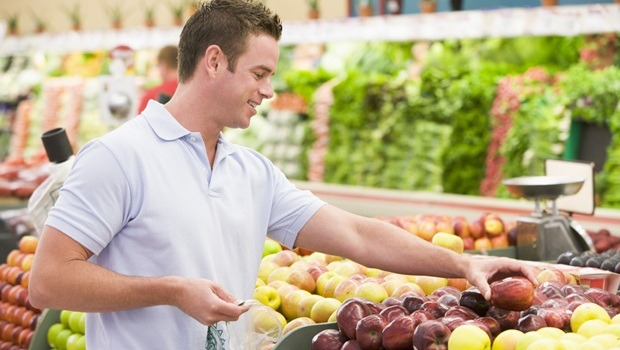 diet tips for men - tweak your diet with more fruits and vegetables