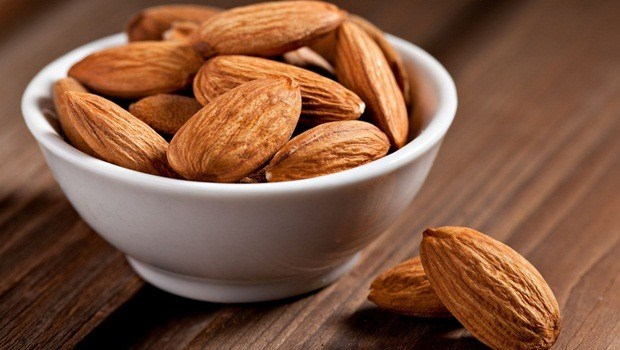 superfoods for skin - almond