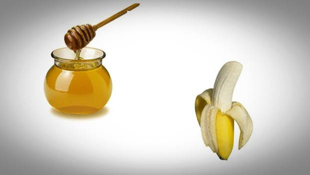 anti aging face mask - anti aging face mask with honey and banana