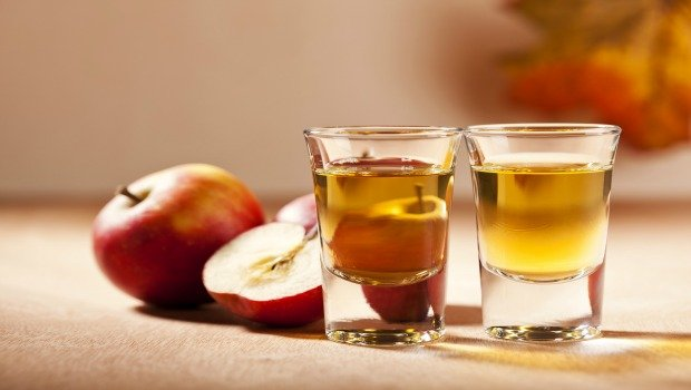 detox bath recipe - apple cider vinegar