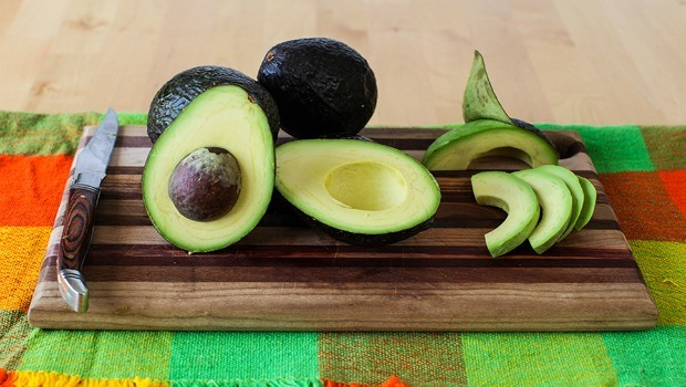 superfoods for skin - avocado