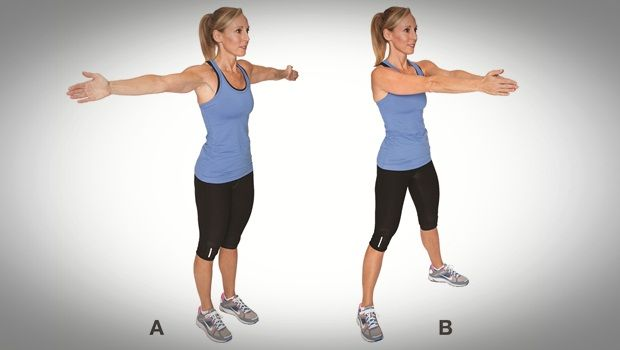 physical therapy exercises for shoulder - clasping exercise