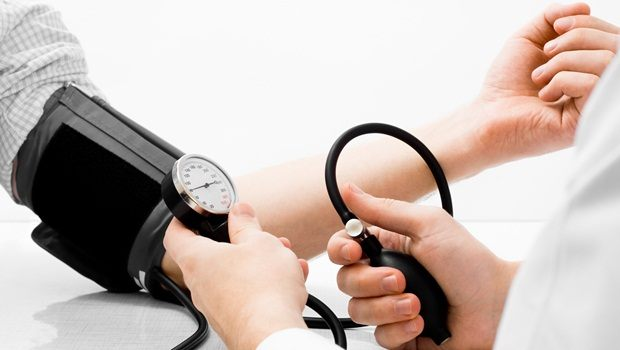 benefits of calcium - controlling blood pressure