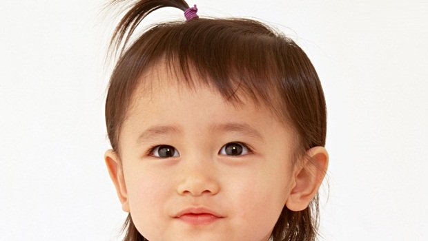 hair styles for babies - fungal
