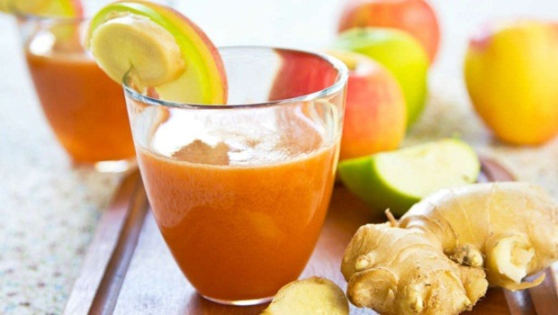 ginger for acid reflux - ginger and other foods