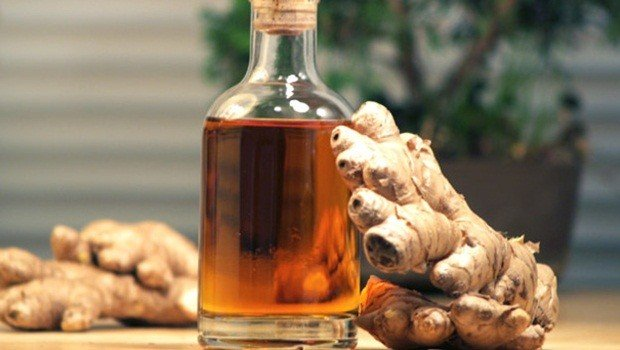 ginger for flu - ginger brandy for flu and cold