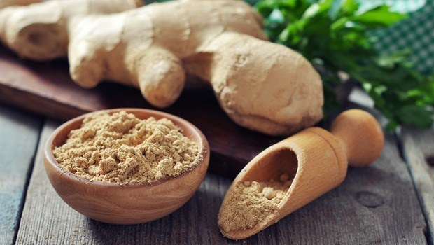 ginger for flu - ginger for stomach flu