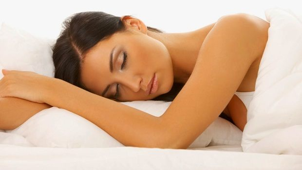 benefits of calcium - helping to sleep healthy