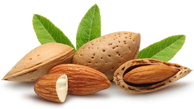 home remedies for sleep apnea-almond
