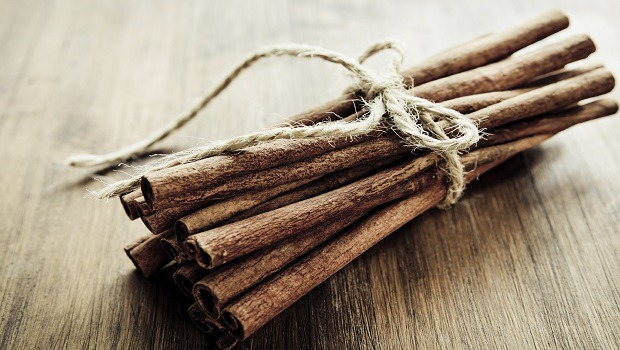 home remedies for sleep apnea-cinnamon