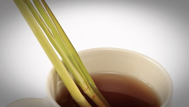 ginger for acid reflux - lemongrass flavored tea and ginger