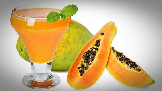 how to whiten underarms - papaya or papaya juice