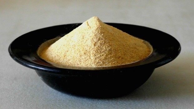 how to get rid of scar tissue - sandalwood powder