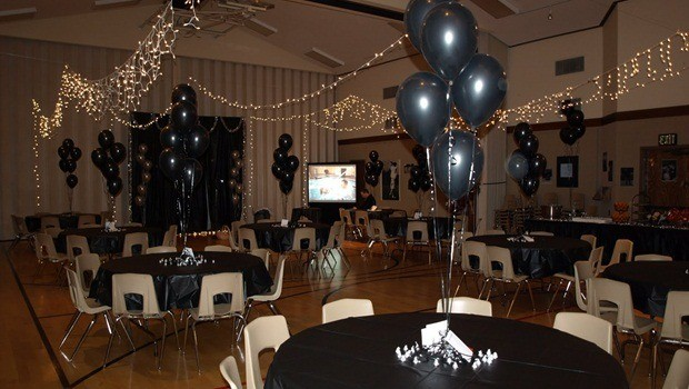 birthday party themes for adults - 50s birthday party theme
