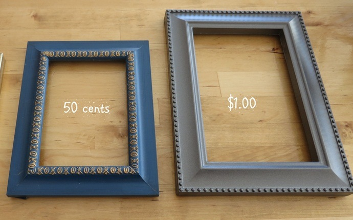 cheap gifts for women - a photo frame