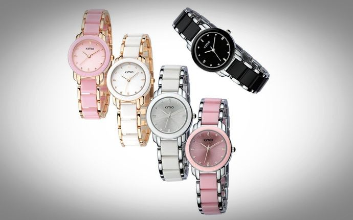 cheap gifts for women - a wrist watch