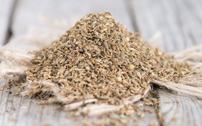 how to stop excessive burping - anise seeds