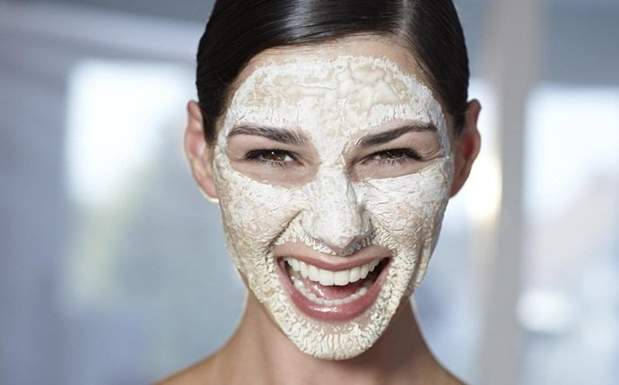 baking soda for acne scars - baking soda face mask
