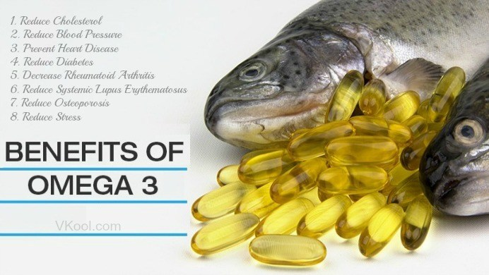 23 health benefits of omega 3 fatty acid for What are the benefits of fish oil