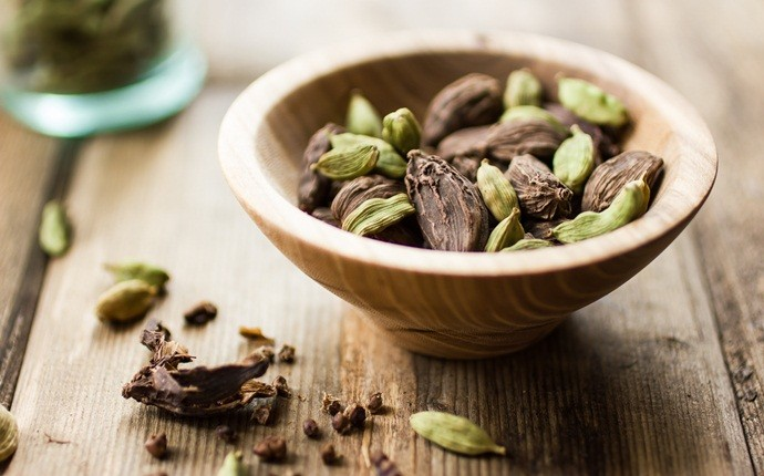 how to stop excessive burping - cardamom