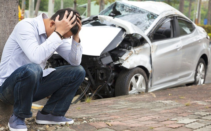 causes of car accidents