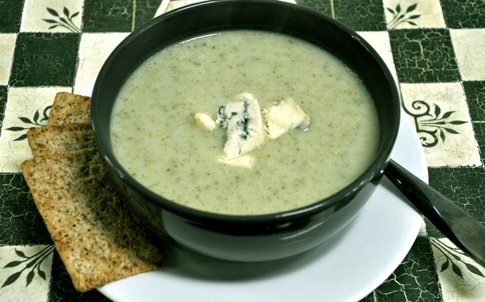 low calorie diet for weight loss - celery soup